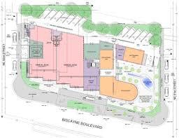 Miami Beach Zoning Map by 5101 Biscayne Blvd Mattoni Group Mattoni Group