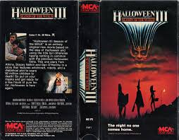 vhs vault u2013 vhs covers halloween special grizzly bomb