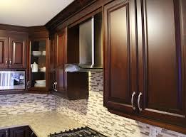 Kitchen Cabinet Mississauga Solid Wood Kitchen Cabinets Custom Kitchen Renovation In