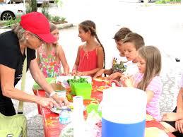 atelier cuisine pour enfant un atelier de cuisine organisé pour les enfants