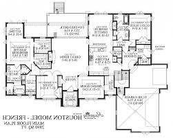 custom floor plans sle floor plan with 3 bedrooms design your own house plans simple