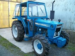 ford plant u0026 tractor equipment for sale gumtree