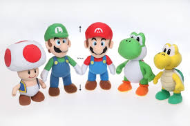 5 mario brother characters win advertise