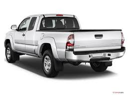 2014 toyota tacoma dimensions 2014 toyota tacoma specs and features u s report