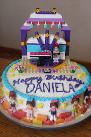 lego friends cake 40 year old birthday party ideas themes