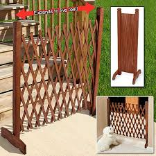 Trellis As Privacy Screen Portable Expanding Fence Is Useful As A Divider Privacy Screen
