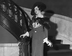 new york fashion week special fashion models u0026 styles from the 1930s
