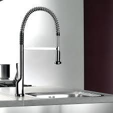 robinet cuisine grohe pas cher mitigeur cuisine avec douchette pas cher mitigeur de cuisine