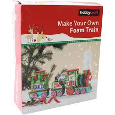 easy christmas craft activites for kids hobbycraft