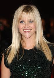 the different reese witherspoon hairstyles with bangs women