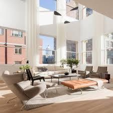 Residential Interior Design Dezeen - Modern residential interior design