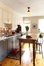 Mismatched Kitchen Cabinets 196 Best Painted Kitchen Cabinets Images On Pinterest Kitchen