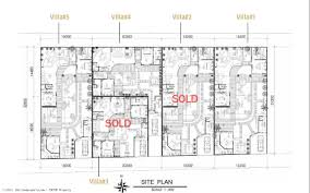 seminyak off plan villas 2 5 bedroom 30 years extendable leasehold
