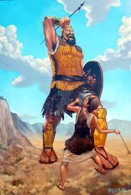 david vs goliath by marianodavidotero on deviantart