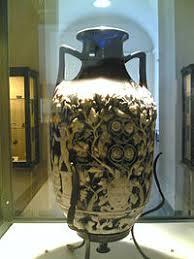The Portland Vase Portland Vase Wikivisually