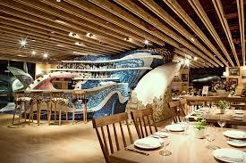 Restaurant Decoration Most Original Restaurant Interior Design Google Search