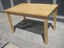 donate ikea furniture uhuru furniture u0026 collectibles sold ikea wooden dining table 60