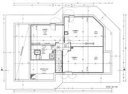 plan de maison 4 chambres gratuit plan de maison plain pied 4 chambres gratuit excellent plan
