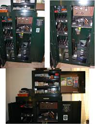 Stack On 16 Gun Double Door Cabinet Stack On Gun Cabinet Cabinet Ideas To Build