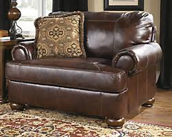 Painting A Leather Sofa Axiom Sofa Ashley Furniture Homestore