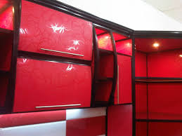 Aluminum Kitchen Cabinets Red And Black Aluminum Kitchen Cabinets Adriatic Kitchens