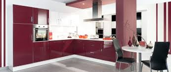 belles cuisines notre sélection des plus belles cuisines laquées cuisine