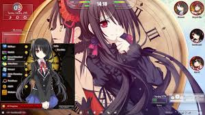 live themes for windows 8 1 download themewin8 8 1 date a live kurumi tokisaki by kurohtenshi