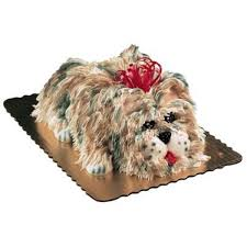 dog cake shaggy dog cake publix
