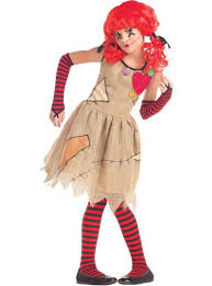 Halloween Costumes Creepy Doll 42 Voodoo Doll Halloween Costumes Images
