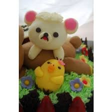 3d rilakkuma cake rilakkuma japan cartoon anime