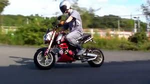 custom honda honda grom full custom msx125 1508240257 t youtube