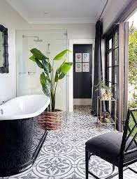 Moroccan Tile Bathroom 146 Best Baths Fun U0026 Funky Tile Images On Pinterest Bathroom