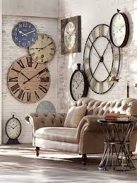 horloges murales cuisine génial decoration interieur avec horloge murale cuisine design