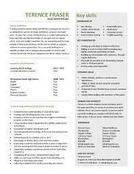 long haul truck driver resume resume for your job application