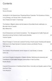 mila a journal of the institute of anthropology gender and