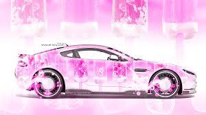 pink aston martin aston martin ice cream fantasy 2013 el tony