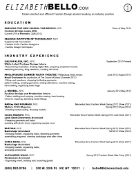 Fashion Design Resume Examples Pay To Do Cheap Personal Essay On Hillary Clinton Resume Maker