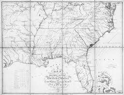 State Map Of South Carolina by South Carolina Maps
