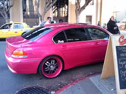matte black and pink bmw pink and black rims 30 free wallpaper hdblackwallpaper com