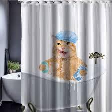 Bear Bathroom Accessories by Online Get Cheap Cat Bathroom Accessories Aliexpress Com