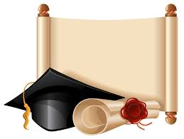 graduation cap frame diploma and graduation cap png clipart picture gallery