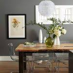 gray dining room ideas dining rooms with gray walls beautiful best 25 gray dining rooms