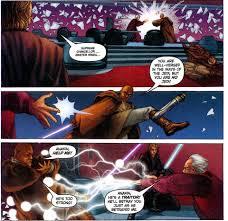 mace windu respect thread star wars universe comic vine