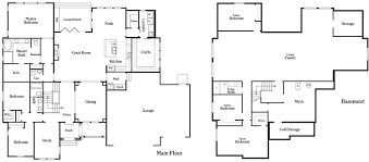ivory home plans home plan