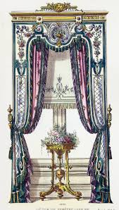 57 best classic curtain images on pinterest curtain designs