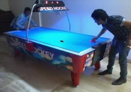 used coin operated air hockey table indoor game table billiard snooker table int 7400 6811 12ft