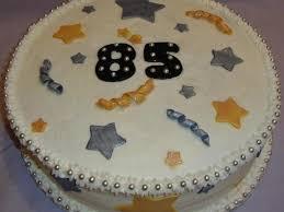 celebration 85th birthday cake cakecentral com