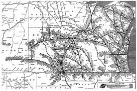 Galena Illinois Map by Chicago U0026 North Western Railway Biography