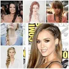 braided hairstyles to the side fade haircut