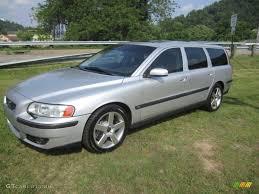 2004 v70 2004 silver metallic volvo v70 r awd 82638607 gtcarlot com